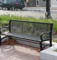 Kenton Bench