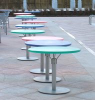 Plateau Tables